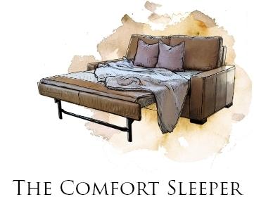 The Comfort Sleeper